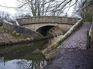 Towpaths & Canals